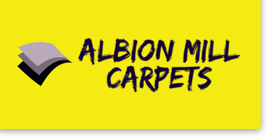 Albion Mill Carpets in Tameside